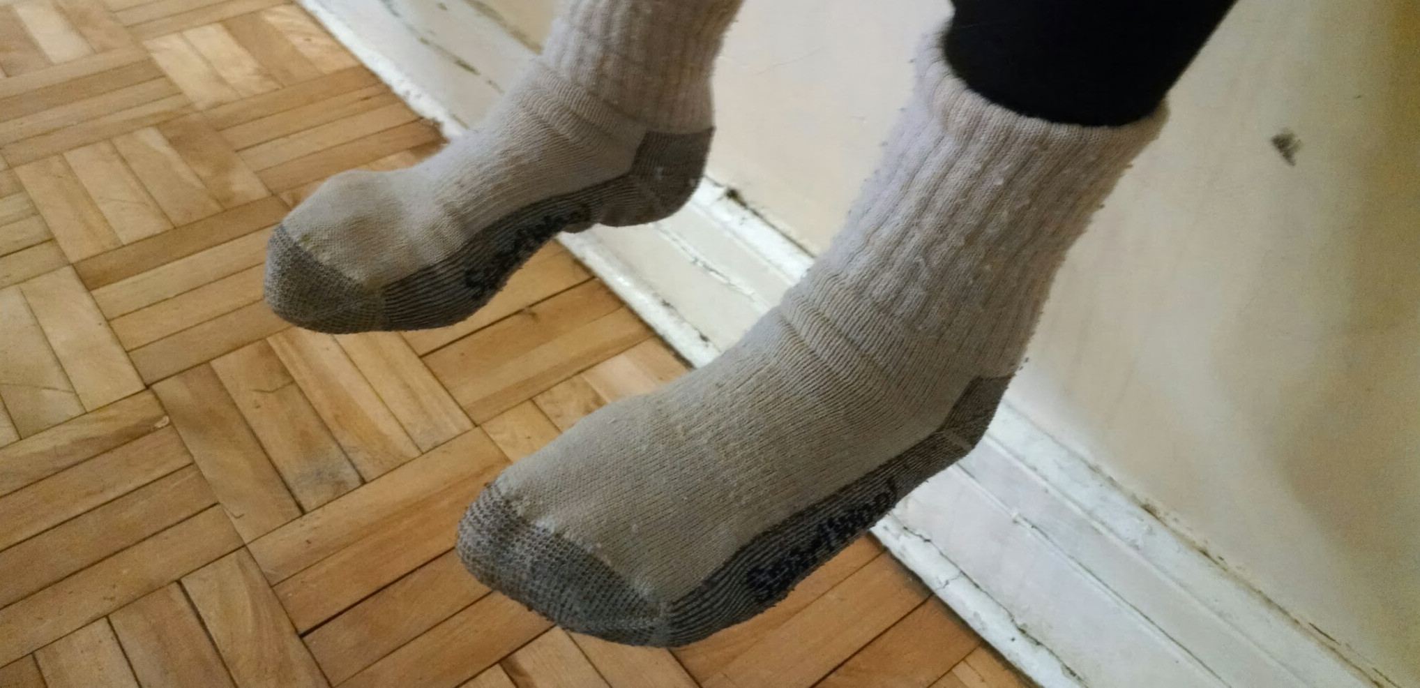 Girls Wearing Shoes without Socks