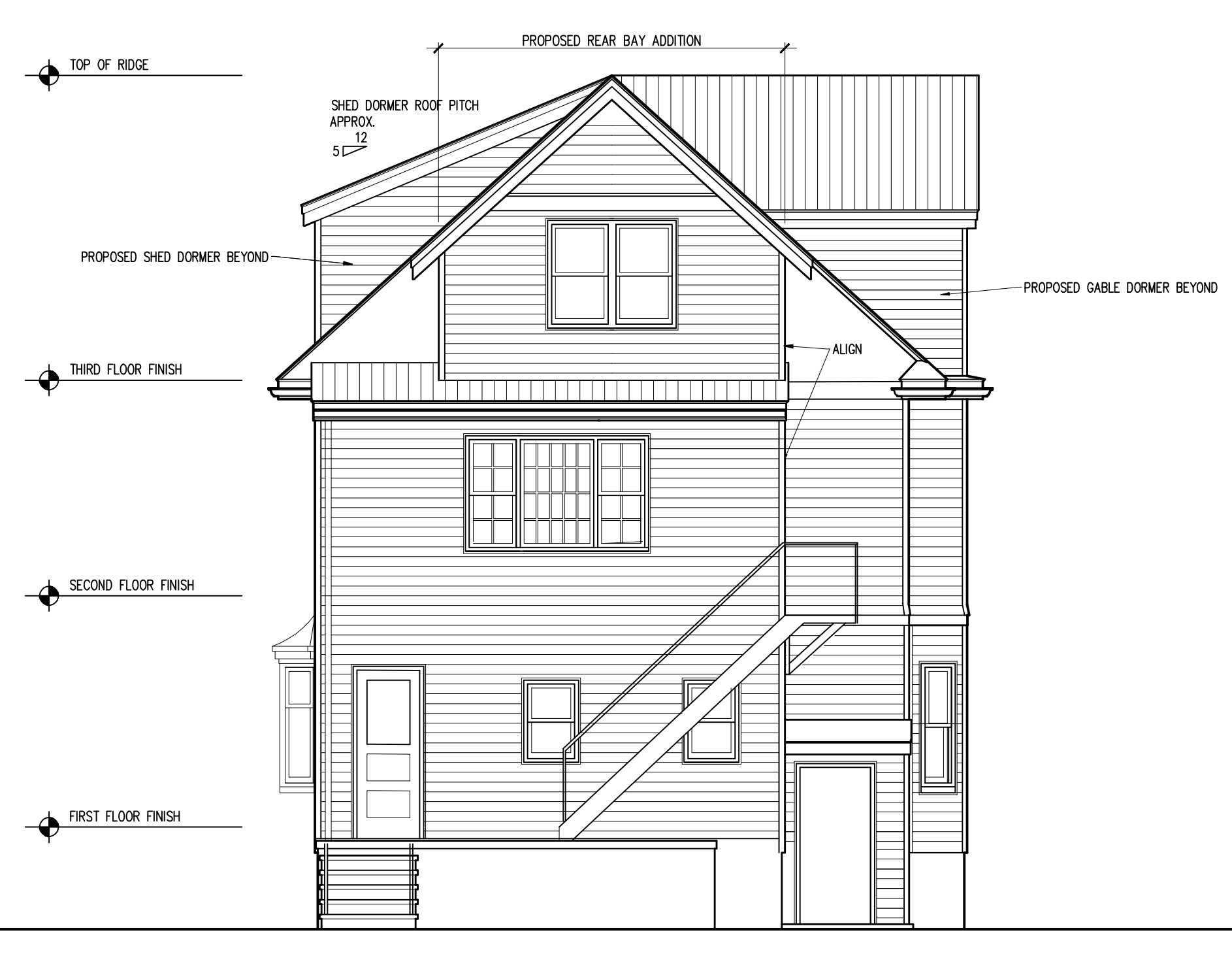 How Much Does It Cost To Add A Shed Dormer | Zef Jam