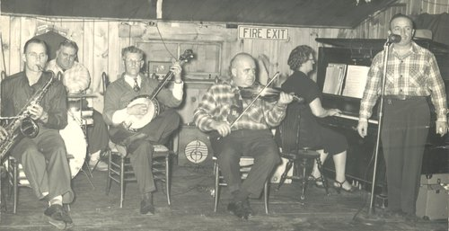 1952 Myron Colby    Dance Orchestra